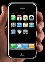 iPhone 3G Purchases Limited to 2 At Launch