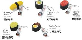 Apple iPhone Sushi Screen Cleaners