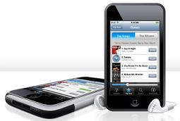 iPod Touch Firmware Upgrade 1.1.1