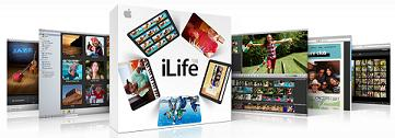iLife 08 Creative Software Suite Gets Update