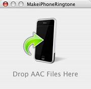 Apple iPhone Ringtone Maker