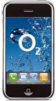 O2 iPhone UK Cellular Provider
