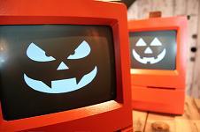Mac O Lantern Mac Classic