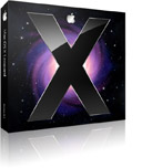 Mac OS X 10.5 Leopard Software