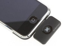 A2DP iPhone Cell Phone Bluetooth Accessory