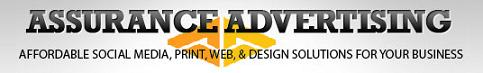 Assurance Advertising Print, Web, Design Business Solutions