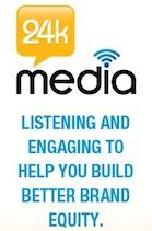 24kMedia Social Media