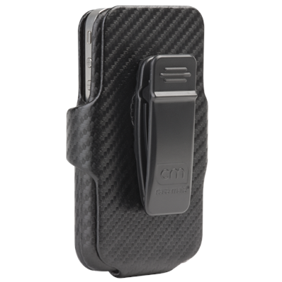 Case-Mate Carbon Fiber Case with Holster