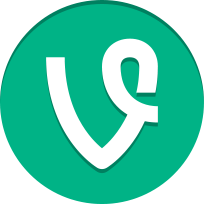 Vine Logo