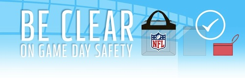 NFL All Clear Policy