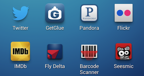My Favorite Apps On The Samsung Galaxy S4