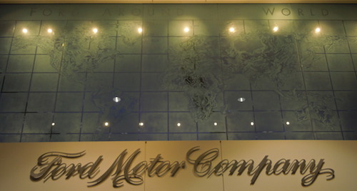 Ford Motor Company Ford Around The World