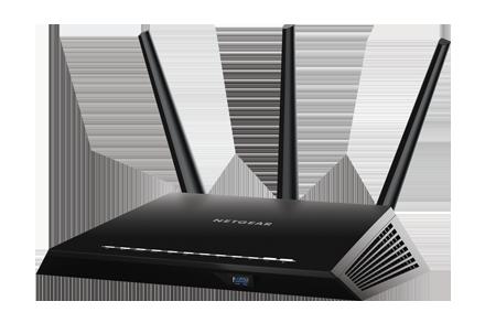 Netgear Nighthawk AC1900 R7000 WiFi Router