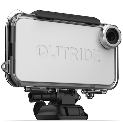 Mophie Outride iPhone 4S Case