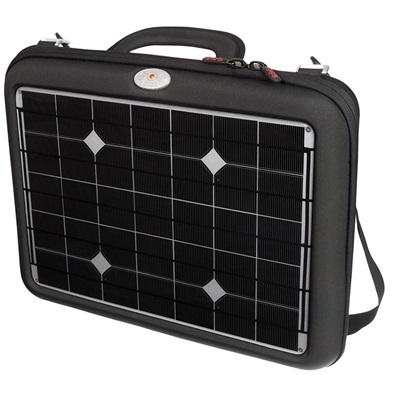 Voltaic Systems Generator Solar Laptop Charger