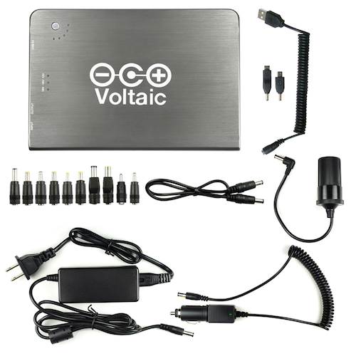 Voltaic Systems v60 Battery