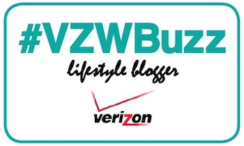 VZWBuzz Ambassador Badge