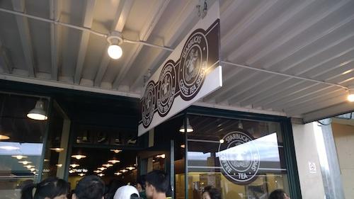 Pike Place Market Original Starbucks