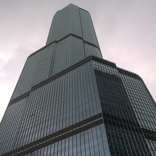 Trump Chicago Tower