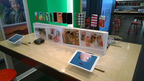 Custom Case Design Tablet Verizon Destination Store