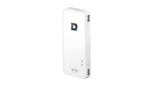 D-Link DIR-510L Mobile WiFi Router