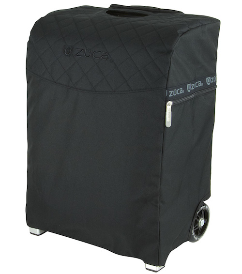 Flyer Travel Bag Covered