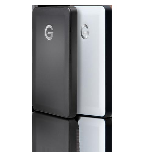 G-Technology G-Drive Mobile USB Drive