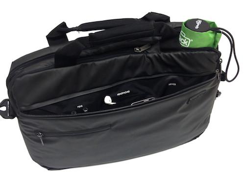 Genius Pack The Entrepreneur Bag