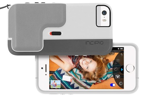 Incipio iPhone 5s Focal Camera Case