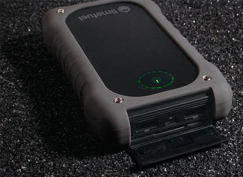 Limefuel Rugged L150XR Backup Battery