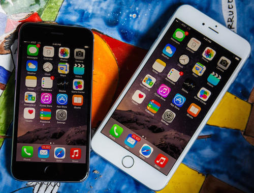 Apple iPhone 6 iPhone 6 Plus CNET