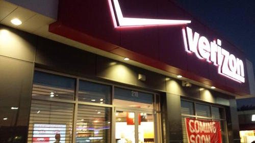 Verizon Wireless North Las Vegas Smart Store