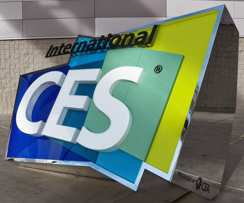 International Consumer Electronics Show 2015 Las Vegas