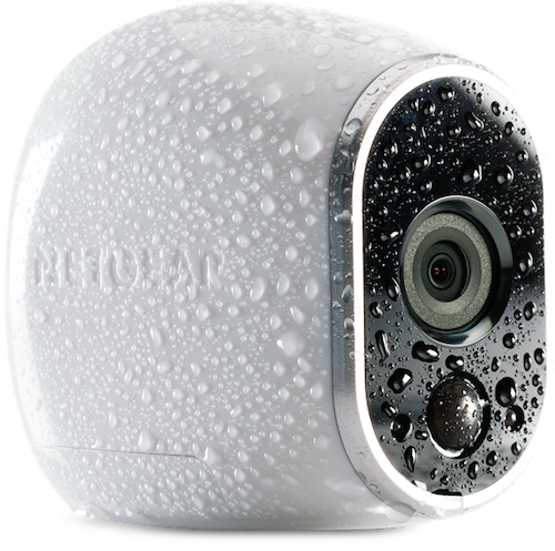 Arlo Smart Home VMS3230 Wireless Camera Waterproof