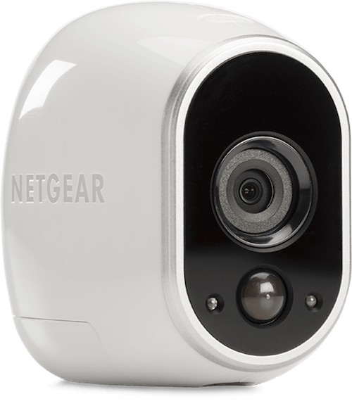 Arlo Smart Home VMS3230 Wireless Camera