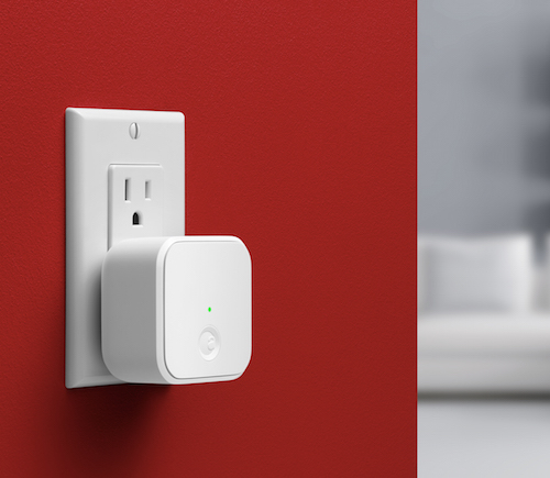 August Connect Plugged In