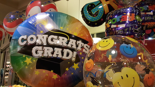 Congrats Grads and Dads 2015 Gift Guide