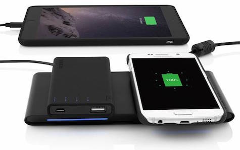 Incipio Ghost 220 Qi Wireless Charging Base