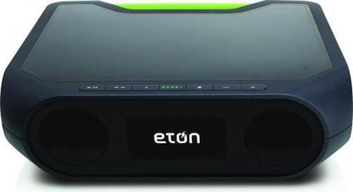 Rukus Xtreme Eton Corporation