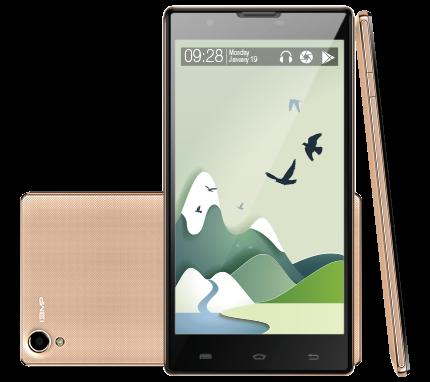 VeryKool Cyprus Unlocked Dual SIM Smartphone