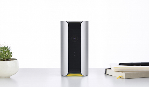 Canary Home Monitoring System