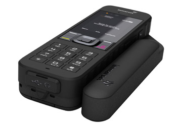 Inmarsat IsatPhone 2 Satellite Phone