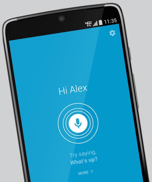 Motorola DROID Turbo Voice