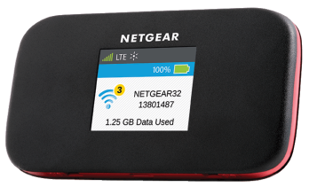 Netgear Around Town Hotspot AC778AT