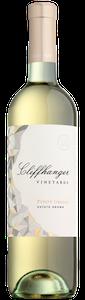 Cliffhanger Vineyards Pinot Grigio