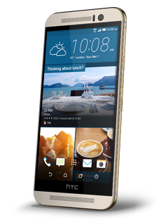 HTC One M9 Verizon Wireless