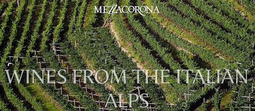 Mezzacorona Cliffhanger Vineyards Wines