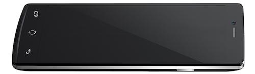 NUU Mobile Z8 Smartphone