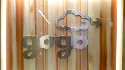 Gogo Office Downtown Chicago Logo