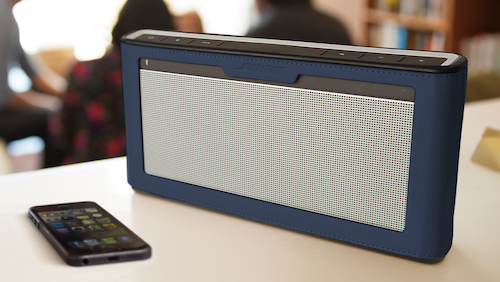 Bose SoundLink Speaker III With Case